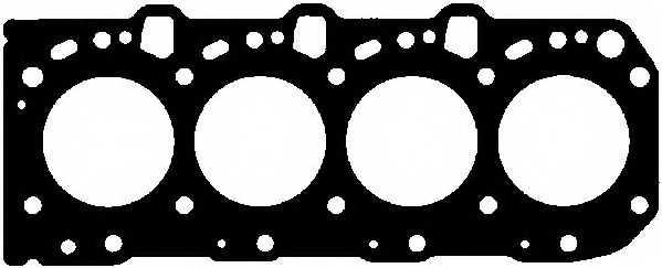 Прокладка головки цилиндра AJUSA 10148040 - изображение