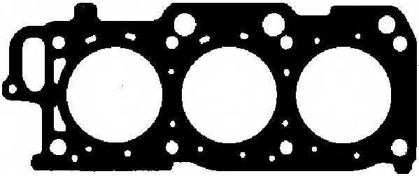 Прокладка головки цилиндра AJUSA 10148400 - изображение