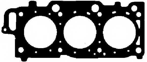 Прокладка головки цилиндра AJUSA 10148500 - изображение