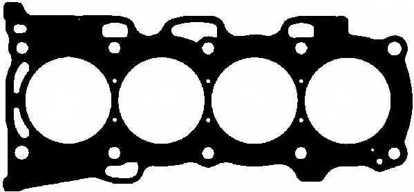 Прокладка головки цилиндра AJUSA 10148600 - изображение