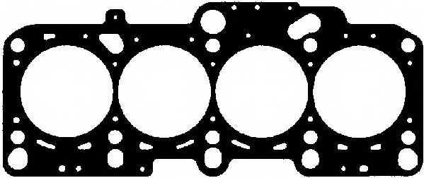 Прокладка головки цилиндра AJUSA 10148900 - изображение