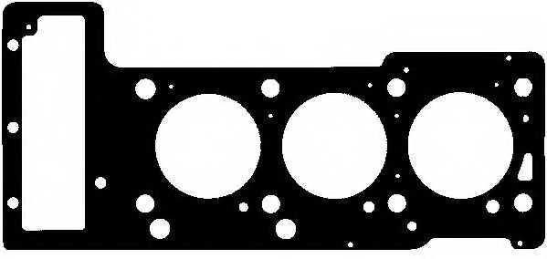 Прокладка головки цилиндра AJUSA 10150200 - изображение