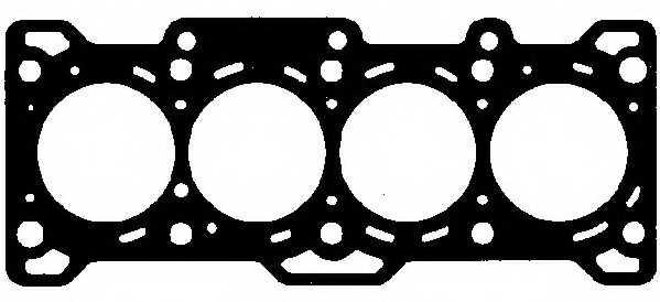 Прокладка головки цилиндра AJUSA 10151400 - изображение