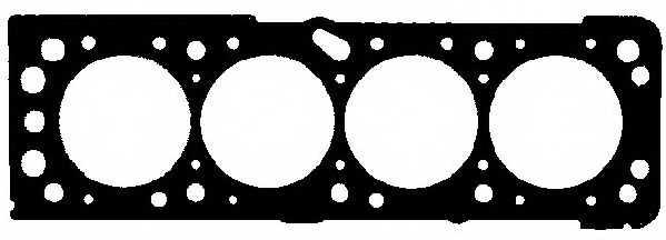 Прокладка головки цилиндра AJUSA 10151600 - изображение