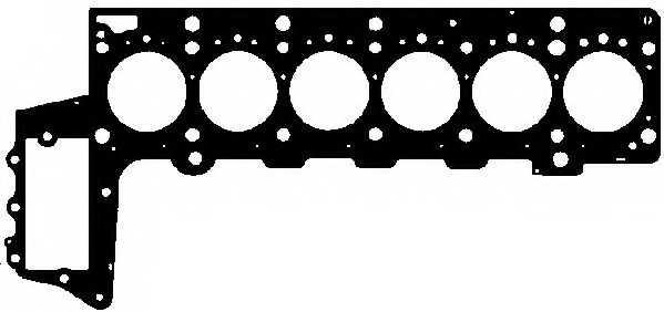 Прокладка головки цилиндра AJUSA 10152320 - изображение