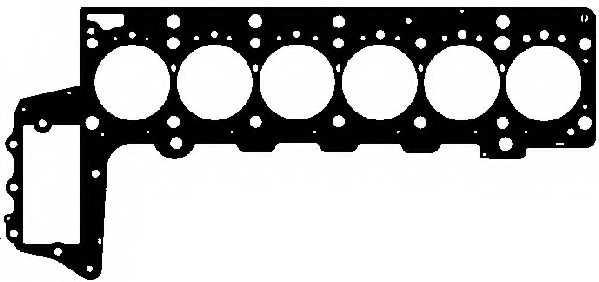 Прокладка головки цилиндра AJUSA 10152410 - изображение