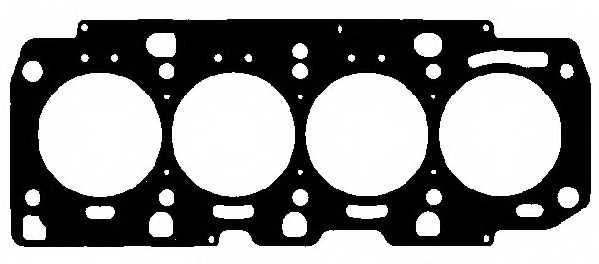 Прокладка головки цилиндра AJUSA 10152600 - изображение