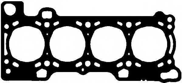 Прокладка головки цилиндра AJUSA 10153510 - изображение