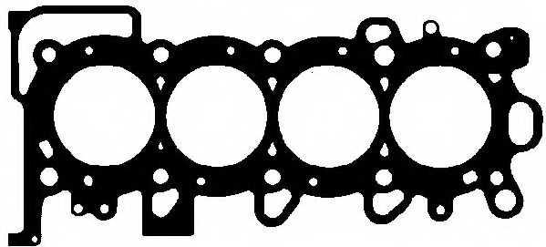 Прокладка головки цилиндра AJUSA 10153600 - изображение