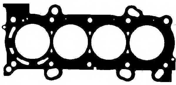 Прокладка головки цилиндра AJUSA 10153900 - изображение