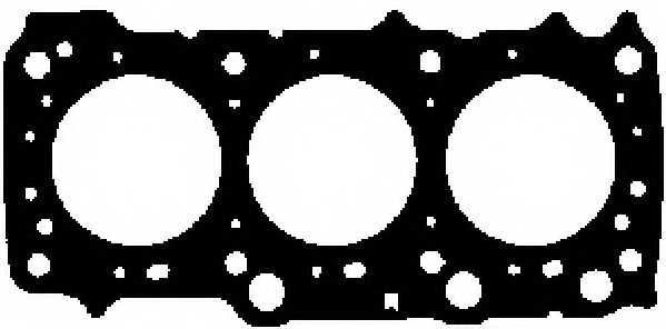 Прокладка головки цилиндра AJUSA 10154810 - изображение
