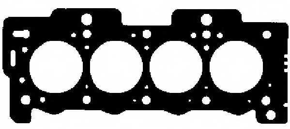 Прокладка головки цилиндра AJUSA 10155500 - изображение