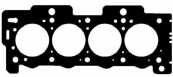 Прокладка головки цилиндра AJUSA 10155610 - изображение