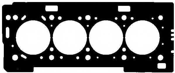 Прокладка головки цилиндра AJUSA 10155800 - изображение
