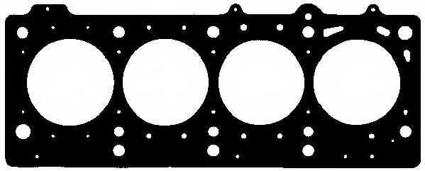 Прокладка головки цилиндра AJUSA 10156100 - изображение