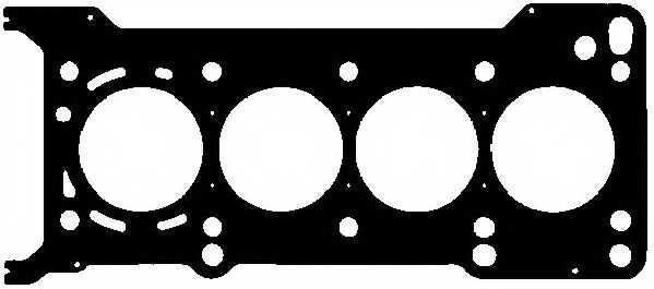 Прокладка головки цилиндра AJUSA 10156800 - изображение