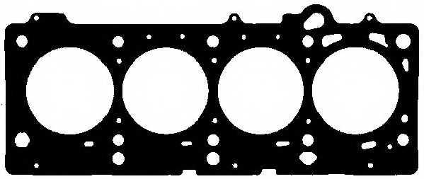 Прокладка головки цилиндра AJUSA 10157900 - изображение