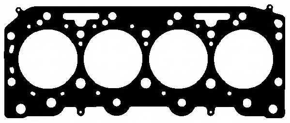 Прокладка головки цилиндра AJUSA 10158500 - изображение