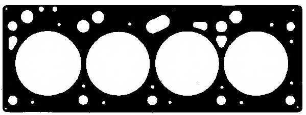 Прокладка головки цилиндра AJUSA 10158700 - изображение