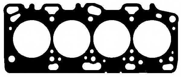Прокладка головки цилиндра AJUSA 10159200 - изображение