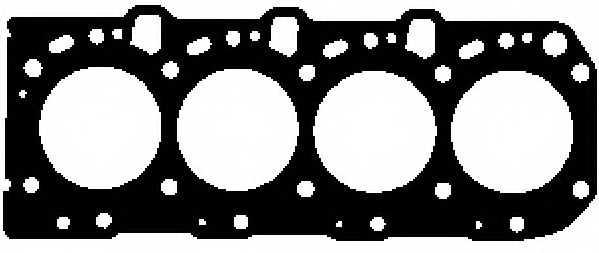 Прокладка головки цилиндра AJUSA 10159700 - изображение