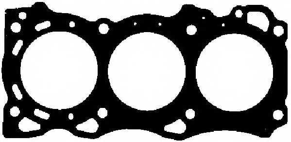 Прокладка головки цилиндра AJUSA 10160300 - изображение