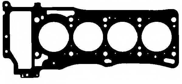 Прокладка головки цилиндра AJUSA 10160600 - изображение