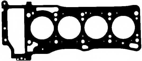 Прокладка головки цилиндра AJUSA 10160900 - изображение