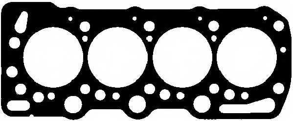 Прокладка головки цилиндра AJUSA 10161320 - изображение