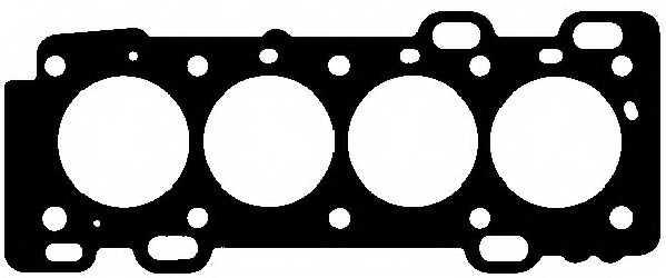 Прокладка головки цилиндра AJUSA 10162700 - изображение