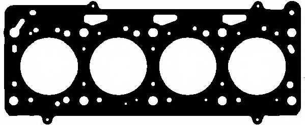 Прокладка головки цилиндра AJUSA 10164000 - изображение