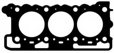 Прокладка головки цилиндра AJUSA 10167200 - изображение