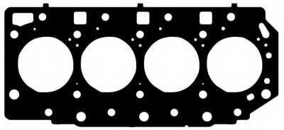 Прокладка головки цилиндра AJUSA 10168720 - изображение
