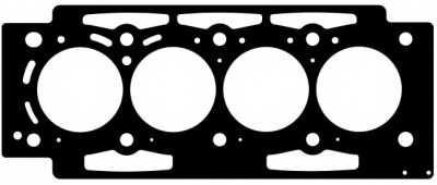 Прокладка головки цилиндра AJUSA 10176700 - изображение
