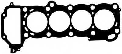 Прокладка головки цилиндра AJUSA 10180600 - изображение