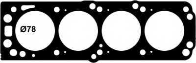 Прокладка головки цилиндра AJUSA 10186700 - изображение