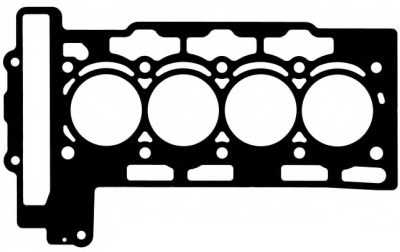 Прокладка головки цилиндра AJUSA 10186900 - изображение