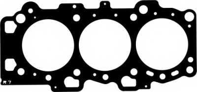 Прокладка головки цилиндра AJUSA 10191000 - изображение