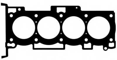 Прокладка головки цилиндра AJUSA 10192000 - изображение