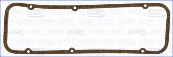 Прокладка крышки головки цилиндра AJUSA 11009500 - изображение