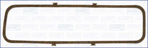 Прокладка крышки головки цилиндра AJUSA 11014300 - изображение