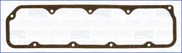 Прокладка крышки головки цилиндра AJUSA 11015200 - изображение