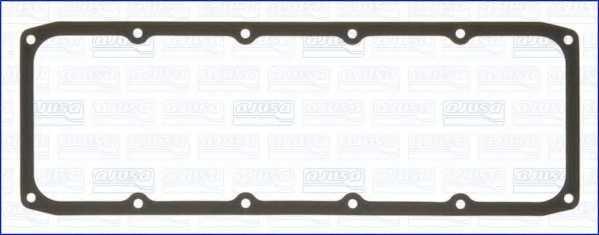 Прокладка крышки головки цилиндра AJUSA 11019800 - изображение