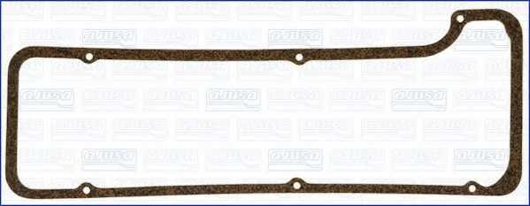 Прокладка крышки головки цилиндра AJUSA 11032000 - изображение
