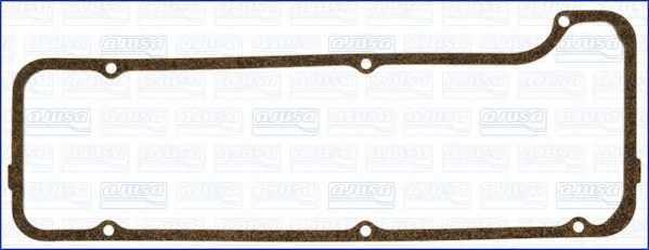 Прокладка крышки головки цилиндра AJUSA 11032100 - изображение