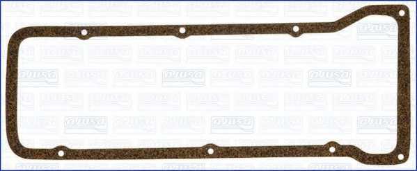 Прокладка крышки головки цилиндра AJUSA 11033200 - изображение