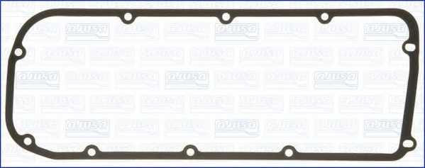 Прокладка крышки головки цилиндра AJUSA 11038700 - изображение