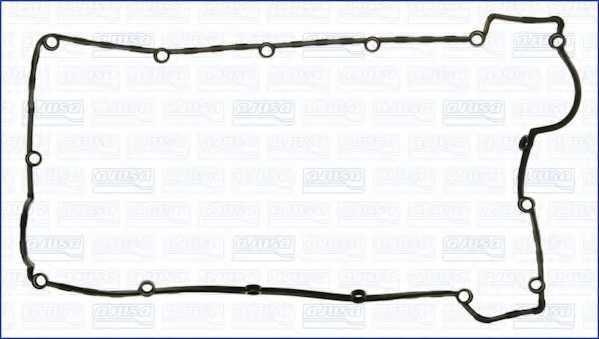 Прокладка крышки головки цилиндра AJUSA 11040600 - изображение