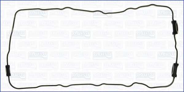 Прокладка крышки головки цилиндра AJUSA 11041600 - изображение