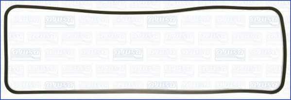 Прокладка крышки головки цилиндра AJUSA 11041800 - изображение